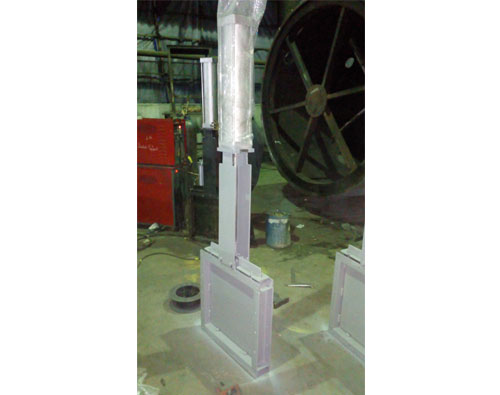 Slide Knife Gate Valves